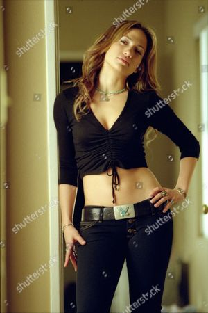 Stock Picture of Jennifer Lopez