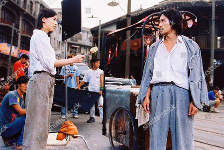 Huang Sheng Yi, Stephen Chow
