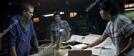 Editorial picture of Project Almanac - 2015