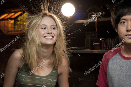 Editorial photo of Project Almanac - 2015