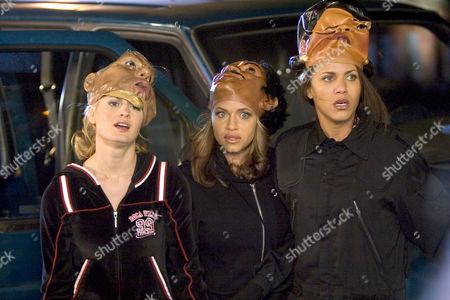 Brooke D'Orsay, Leila Arcieri, Nicole Parker
