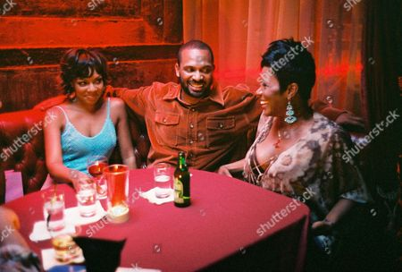 Wendy Raquel Robinson, Mike Epps, Sommore