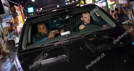 Forest Whitaker, Jude Law