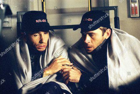 Editorial picture of Star Trek - Enterprise - 2001