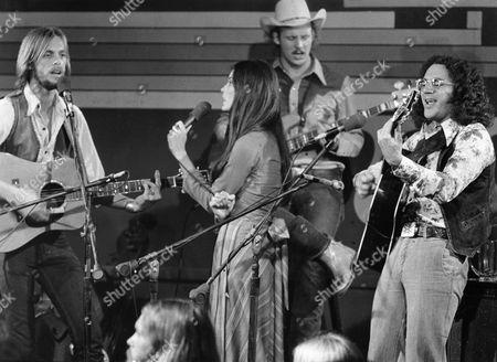 Editorial photo of Nashville - 1975