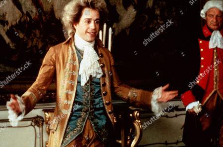 Editorial photo of Amadeus - 1984