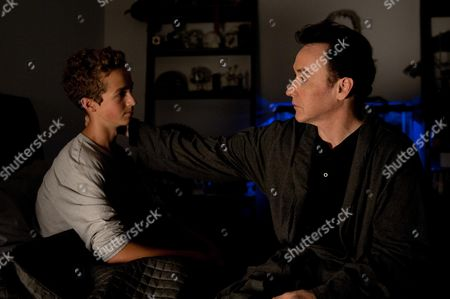 Evan Bird, John Cusack