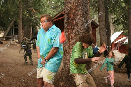 Editorial photo of Daddy Day Camp - 2007