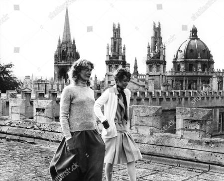 Vanessa Redgrave, Jane Fonda