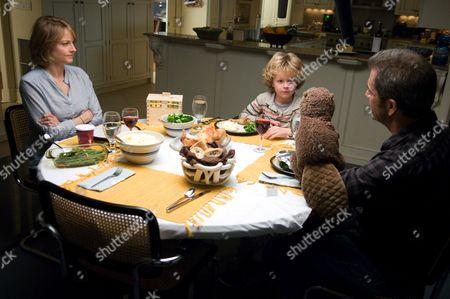 Jodie Foster, Riley Thomas Stewart, Mel Gibson