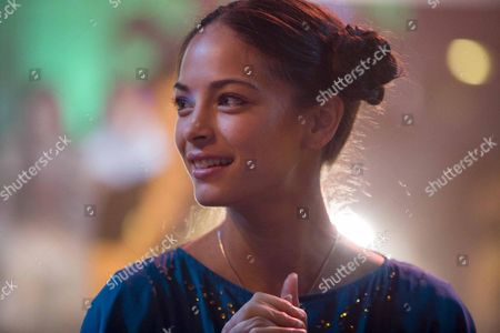 Stock Picture of Kristin Kreuk