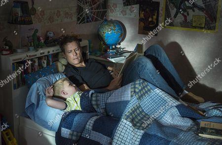Connor Corum, Greg Kinnear