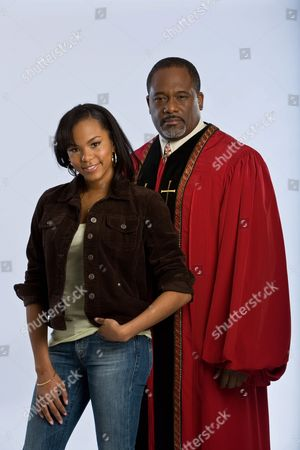 Letoya Luckett, Gregory Alan Williams