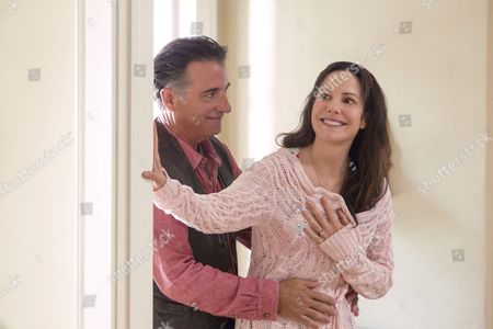 Andy Garcia, Mary-Louise Parker