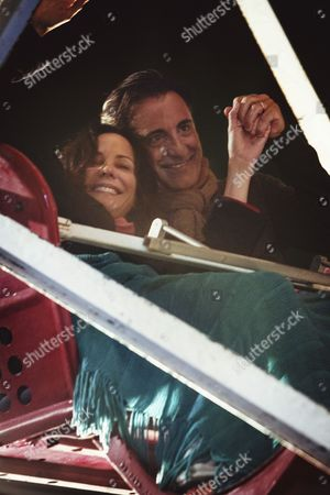 Mary-Louise Parker, Andy Garcia