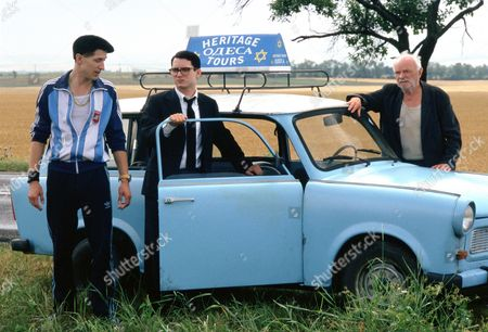 Editorial photo of Everything Is Illuminated - 2005
