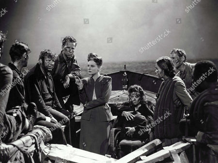 Editorial image of Lifeboat - 1943