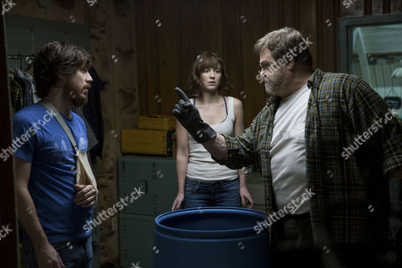 Editorial image of 10 Cloverfield Lane - 2016