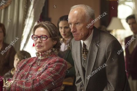 Stock Picture of Dianne Wiest, James Rebhorn