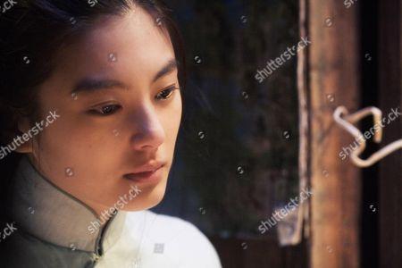 Kitty Zhang Yuqi