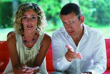 Juliette Arnaud, Danny Boon