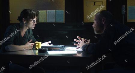 Milla Jovovich, Will Patton