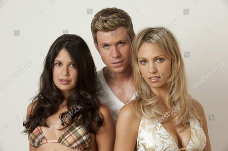 Editorial picture of Wild Things - Foursome - 2010