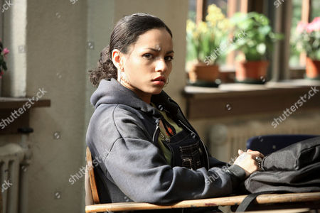Editorial photo of Freedom Writers - 2007