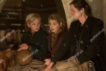Editorial picture of The Book Thief - 2013