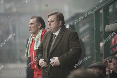 Maurice Roeves, Timothy Spall