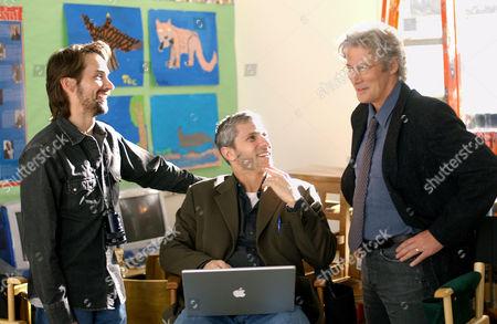 Scott/Siegel McGehee, Richard Gere