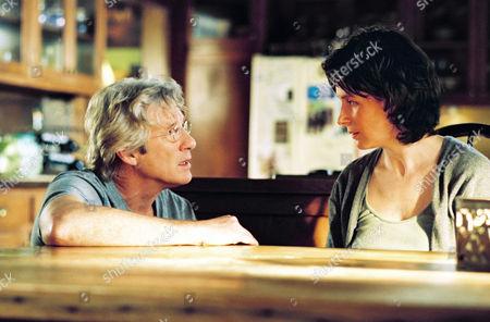 Richard Gere, Juliette Binoche