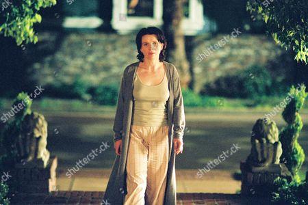Stock Photo of Juliette Binoche