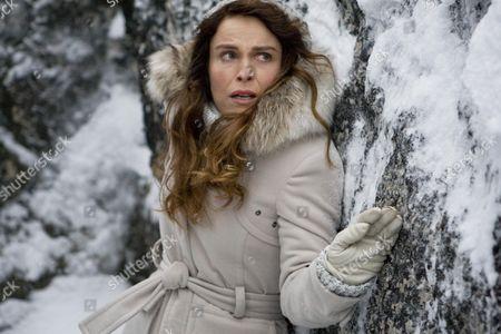 Stock Photo of Irina Bjorklund