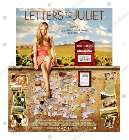 Editorial picture of Letters To Juliet - 2010