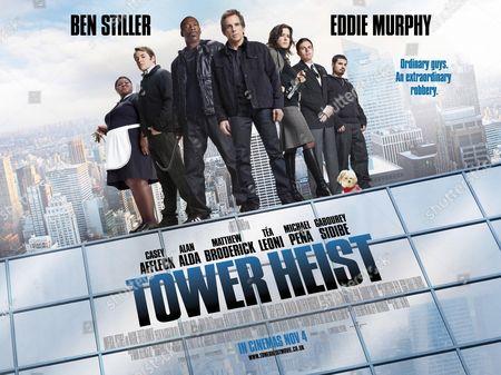 Gabourey Gabby Sidibe, Matthew Broderick, Eddie Murphy, Ben Stiller, Tea Leoni, Casey Affleck, Michael Pena