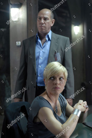 Miguel Ferrer, Molly Price