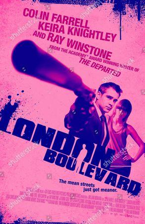 Colin Farrell, Keira Knightley