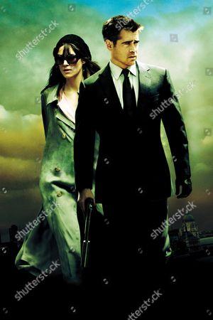 Keira Knightley, Colin Farrell
