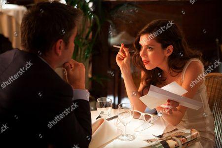 Colin Farrell, Anna Friel