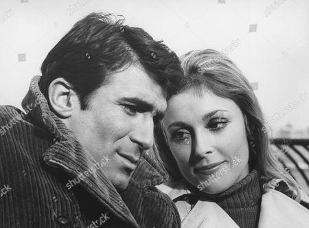Tony Scotti, Sharon Tate