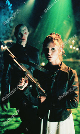 Editorial picture of Buffy The Vampire Slayer - 1997