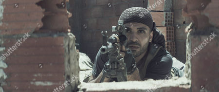 Stock Photo of Sammy Sheik