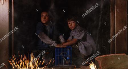 Josh Hutcherson, Jonah Bobo