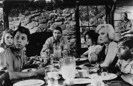 Editorial photo of Friday The 13Th Part 5 - A New Beginning - 1985