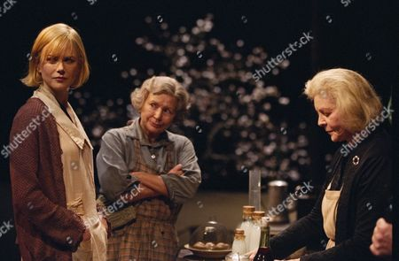 Editorial image of Dogville - 2003