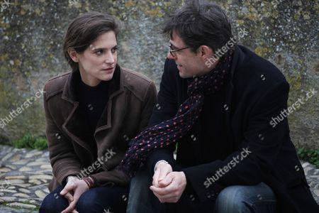 Helene Fillierer, Thierry Neuvic