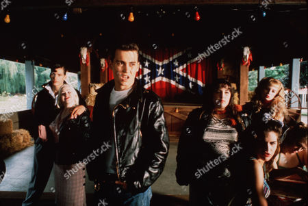Darren E Burrows, Kim McGuire, Johnny Depp, Ricki Lake, Traci Lords