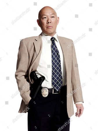 Stock Picture of Michael Paul Chan