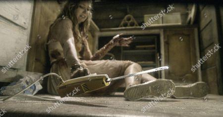 Stock Picture of Elizabeth Blackmore
